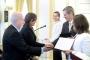 Családbarát munkahely címet nyert az Óbudai Egyetem