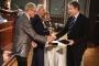 Három oktatónk is Mestertanár Aranyérmet kapott a XXXIV. OTDK záróünnepségén