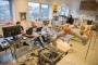 Új helyre költözött az Egyetemi Kutató Innovációs és Szolgáltató Központ